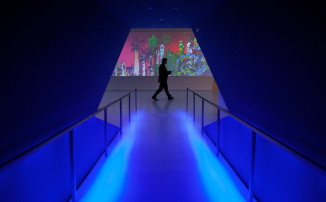 MUSEUM MOVING IMAGE