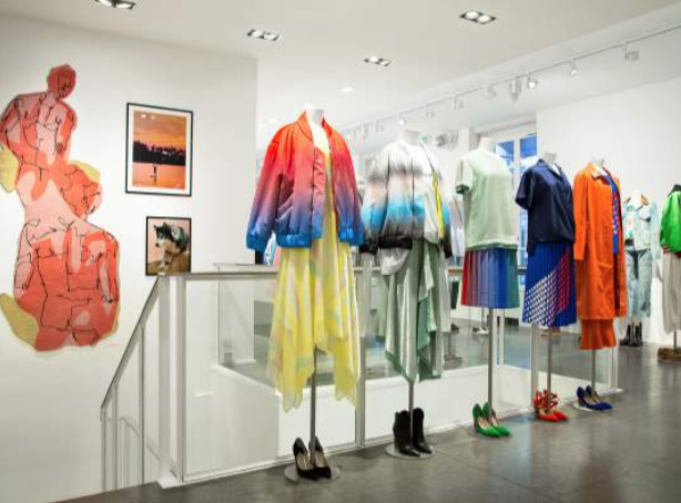 colette store exclama